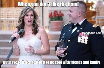 Every random Indian #wedding #music #band #funny